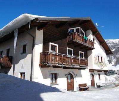 Vakantiewoningen huren in Livigno, Lombardije, Italië   vakantiehuis voor 6 personen