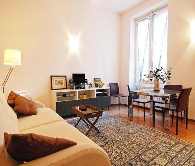Vakantiewoningen huren in Milaan, Lombardije, Italië   vakantiehuis voor 4 personen