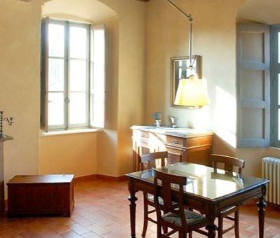 Vakantiewoningen huren in Sandigliano, Piëmonte, Italië | vakantiehuis voor 3 personen