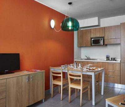 Vakantiewoningen huren in Sestriere, Piëmonte, Italië | appartement voor 4 personen