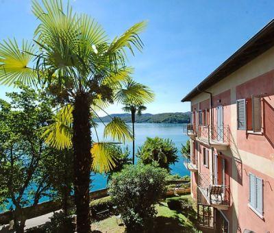 Vakantiewoningen huren in Orta San Giulio Meer van Orta, Piëmonte, Italië | vakantiehuis voor 2 personen