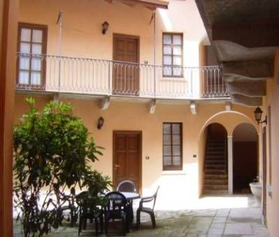 Vakantiewoningen huren in San Maurizio d'Opaglio Meer van Orta, Piëmonte, Italië | vakantiehuis voor 2 personen