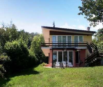 Vakantiewoningen huren in Pella San Maurizio d'Opaglio Meer van Orta, Piëmonte, Italië | vakantiehuis voor 4 personen