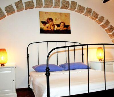 Vakantiewoningen huren in Paestum, Campanië, Italië | vakantiehuis voor 4 personen