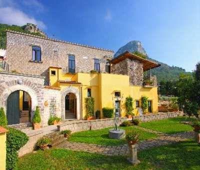 Vakantiewoningen huren in Sorrento, Campanië, Italië | vakantiehuis voor 4 personen