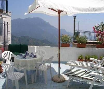 Vakantiewoningen huren in Ravello, Amalfi Kust, Campanië, Italië | vakantiehuis voor 4 personen