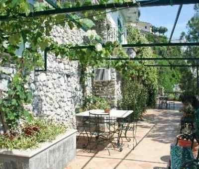 Vakantiewoningen huren in Vietri sul Mare, Campanië, Italië | vakantiehuis voor 5 personen