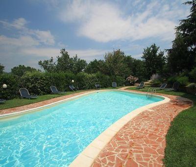 Vakantiewoningen huren in Perugia, Umbrië, Italië | appartement voor 4 personen