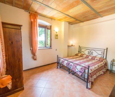 Vakantiewoningen huren in Passignano sul Trasimeno, Umbrië, Italië | vakantiehuis voor 5 personen