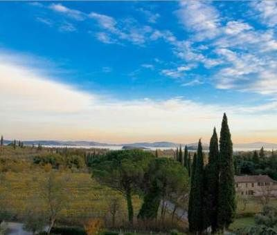 Vakantiewoningen huren in Tuoro sul Trasimeno, Umbrië, Italië | appartement voor 2 personen