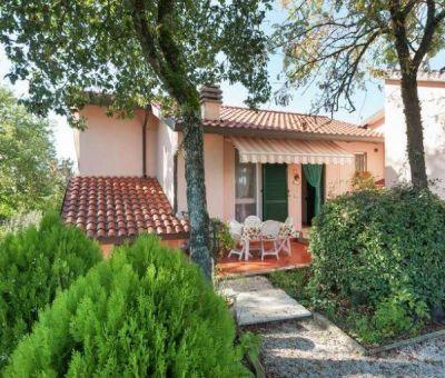Vakantiewoningen huren in San Feliciano, Umbrië, Italië | appartement voor 4 personen