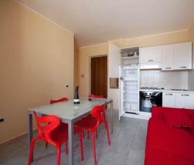 Vakantiewoningen huren in Marina di Mandatoriccio, Calabrië, Italië | appartement voor 4 personen