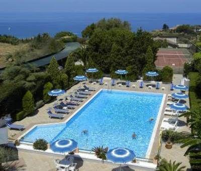 Vakantiewoningen huren in Santa Maria di Ricadi, Calabrië, Italië | appartement voor 2 personen