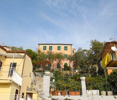 Vakantiewoningen huren in Portovenere, Ligurië, Italië   vakantiehuis voor 4 personen