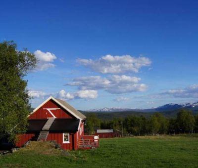 hytter huren in Skabu, Oppland Noord, Noorwegen   vakantiehuisje voor 7 personen