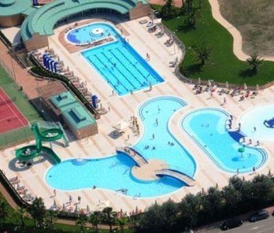 Bungalows huren in Cavallino - Treporti, Veneto, Italie | vakantiehuisje voor 6 personen