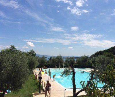 Appartementen huren in Manerba del Garda, Gardameer, Italie   appartement voor 4 - 6 personen