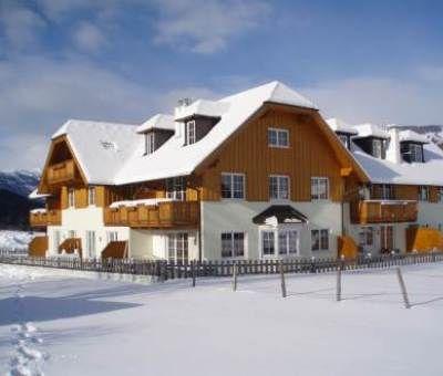 Vakantiewoningen huren in St.Margarethen Lungau, Salzburgerland, Oostenrijk | appartement voor 8 personen