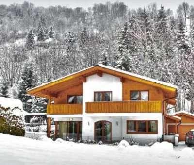 Vakantiewoningen huren in Kaprun, Salzburgerland, Oostenrijk | vakantiehuis voor 10 personen