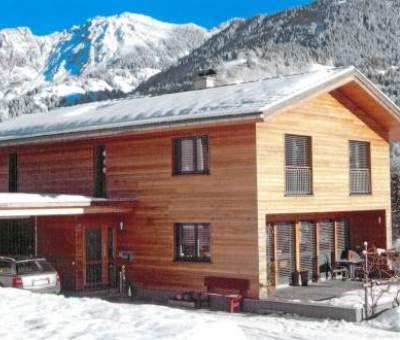 Vakantiewoningen huren in Vandans Montafon, Vorarlberg, Oostenrijk | appartement voor 4 personen