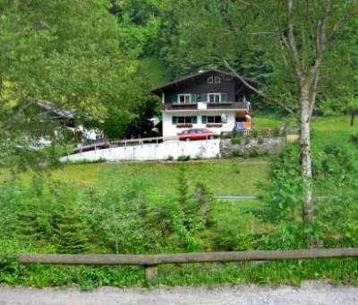 Vakantiewoningen huren in St.Gallenkirch Montafon, Vorarlberg, Oostenrijk   appartement voor 10 personen
