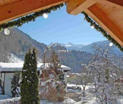 Vakantiewoningen huren in St.Anton Bartholomäberg Montafon, Vorarlberg, Oostenrijk | appartement voor 4 personen