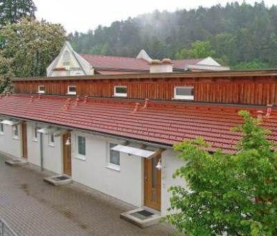 Vakantiewoningen huren in Raabs Thaya, Niederösterreich, Oostenrijk | appartement voor 6 personen