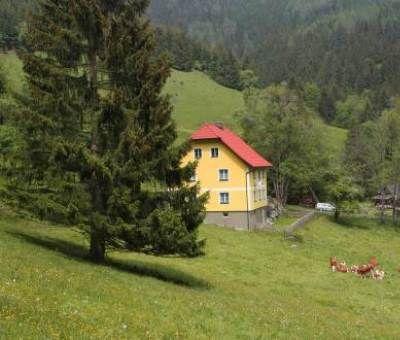 Vakantiewoningen huren in St.Jakob Breitenau Oststeiermark, Steiermark, Oostenrijk   vakantiehuis voor 8 personen