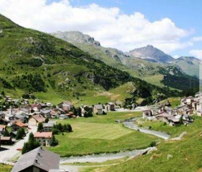 Appartementen huren in Bivio, Graubunden, Zwitserland | appartement voor 4 personen