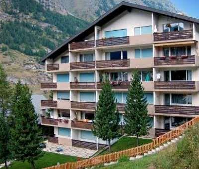 Vakantiewoningen huren in Zermatt, Wallis, Zwitserland | appartement voor 2 personen