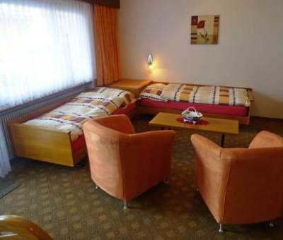 Vakantiewoningen huren Saas Grund, Wallis, Oostenrijk | appartement voor 2 personen
