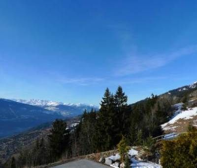 Vakantiewoningen huren in Crans Montana, Wallis, Zwitserland | vakantiehuis voor 7 personen