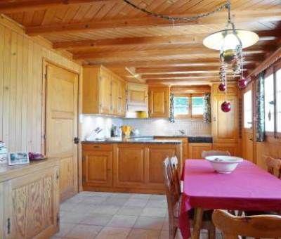 Vakantiewoningen huren in Gryon Barboleusaz, Zwitserse Alpen, West Zwitserland   vakantiehuis voor 6 personen