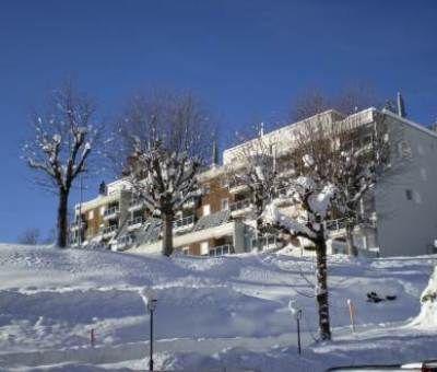 Vakantiewoningen huren in Leysin, Zwitserse Alpen, West Zwitserland | appartement voor 6 personen