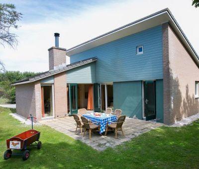 Vakantiewoningen huren in Den Haag, Zuid Holland, Nederland | villa voor 6 personen