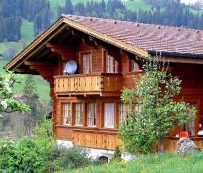 Vakantiewoningen huren in Zweisimmen, Berner Oberland, Zwitserland | appartement voor 4 personen