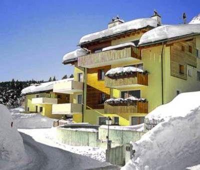 Vakantiewoningen huren in Maloja, Engadin, Oost Zwitserland | appartement voor 4 personen