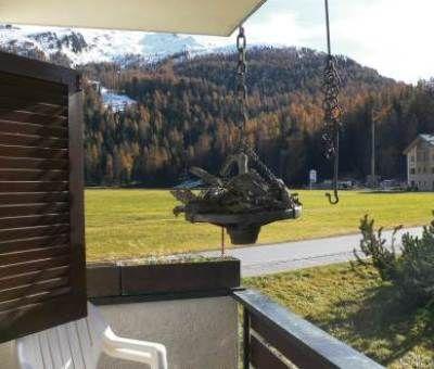 Vakantiewoningen huren in Sils Maria, Engadin, Oost zwitserland | appartement voor 4 personen