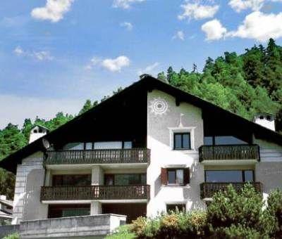 Vakantiewoningen huren in Silvaplana Surlej, Engadin, Oost Zwitserland | appartement voor 6 personen