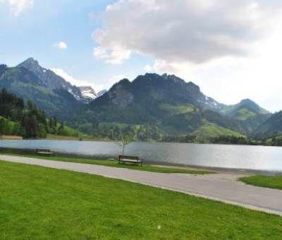 Vakantiewoningen huren in Schwarzsee, Freiburg, Zwitserland | vakantiehuis voor 10 personen