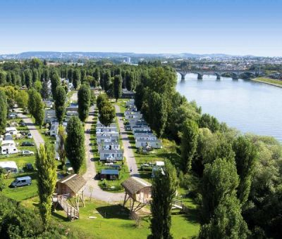 Mobilhomes huren in Maisons Laffitte, Parijs Yvelines, Frankrijk | mobilhomes voor 4 - 7 personen
