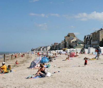 Mobilhomes huren in St. Aubin-sur-Mer, Normandie, Frankrijk | vakantiehuisje voor 5 personen
