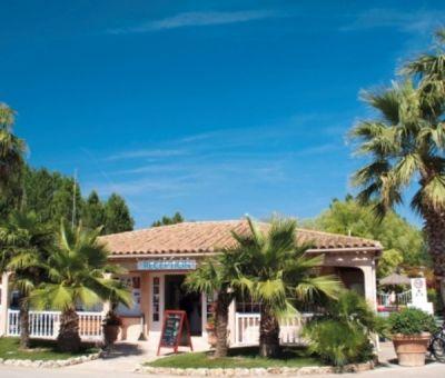 Mobilhomes huren in Saint Aygulf, Provence-Alpen-Côte d'Azur Var, Frankrijk | mobilhomes voor 7 personen