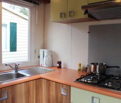 Mobilhomes huren in St. Alban, Rhone-Alpen Ardeche, Frankrijk | mobilhomes voor 6 personen