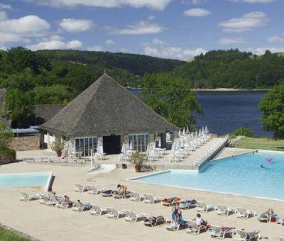 Mobilhomes huren in St. Amans-des-Cots, Midi-Pyreneeën Aveyron, Frankrijk | mobilhomes voor 6 personen