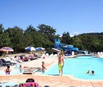 Mobilhomes huren in Dieulefit, Rhône-Alpen Drôme, Frankrijk | mobilhomes voor 7 personen