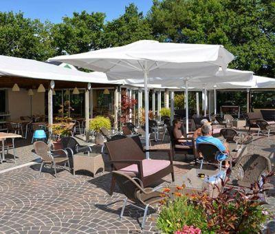 Mobilhomes huren in Baden, Bretagne Morbihan, Frankrijk | mobilhomes voor 6 personen