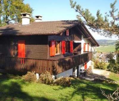 Vakantiewoningen huren in Le Noirmont, Jura, Zwitserland   vakantiehuis voor 4 personen