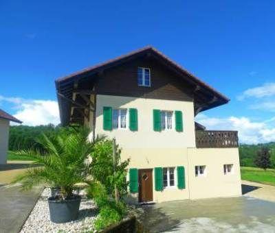 Vakantiewoningen huren in Yverdon-les-Bains, Jura, Zwitserland | appartement voor 4 personen