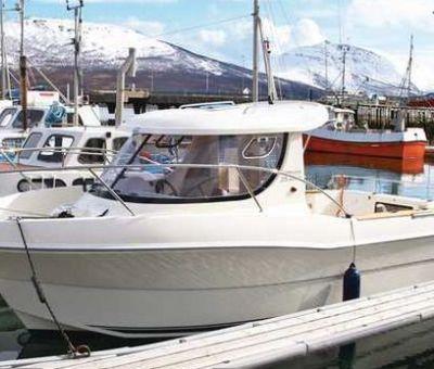 Vakantiewoningen huren in Ringvassoya, Troms, Noorwegen   vakantiehuis voor 4 personen
